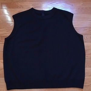 St John  sweater. Size L. Excellent condition.
