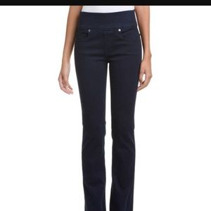 SPANX Denim - RESTOCK Spanx slim boot shaping jeans nwt