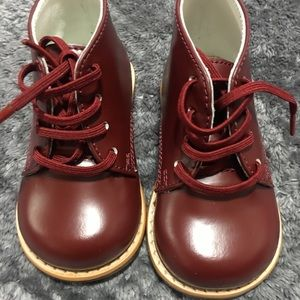 Josmo Other - Baby 1st walking shoes size 4.5