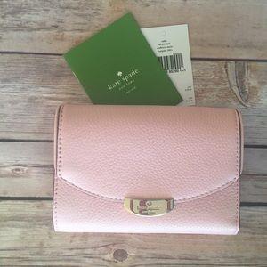kate spade Handbags - ♠️Kate Spade Mulberry Street Callie Clutch Wallet