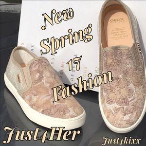 Geox Other - New Geox Spring 17 Fashion for Her. 💕💕💕