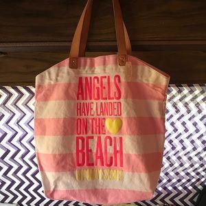 Victoria's Secret Handbags - Victoria's Secret tote bag