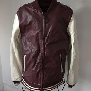 Bershka Other - Varsity jacket