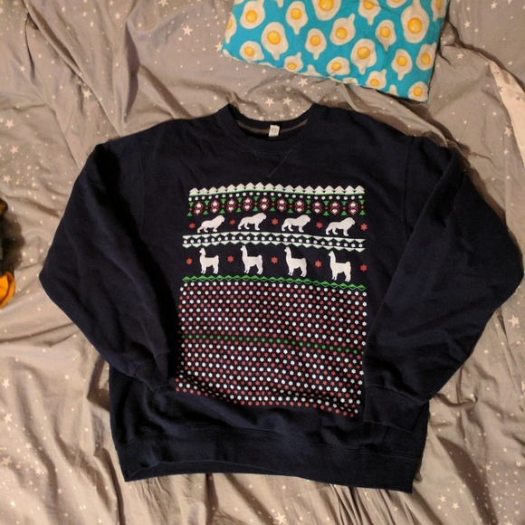 Dan And Phil Christmas Sweater.Dan And Phil Christmas Sweater