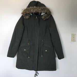 Yoki Jackets & Blazers - Yoki Jacket Size Large