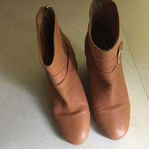 J. Crew Shoes - J.Crew Emmett wedge ankle boots