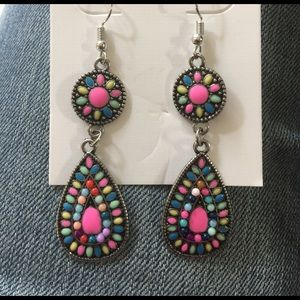 New Bohemian Earrings