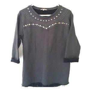 Rubbish Grey Sweatshirt