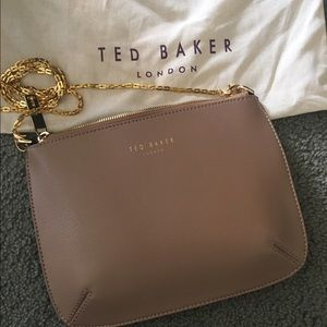 Crossbody/Clutch TED BAKER