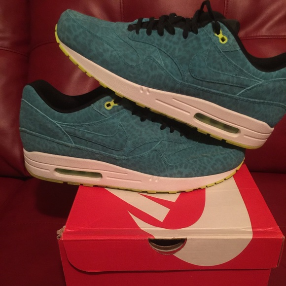 Nike Air Max 1. Price is OBO