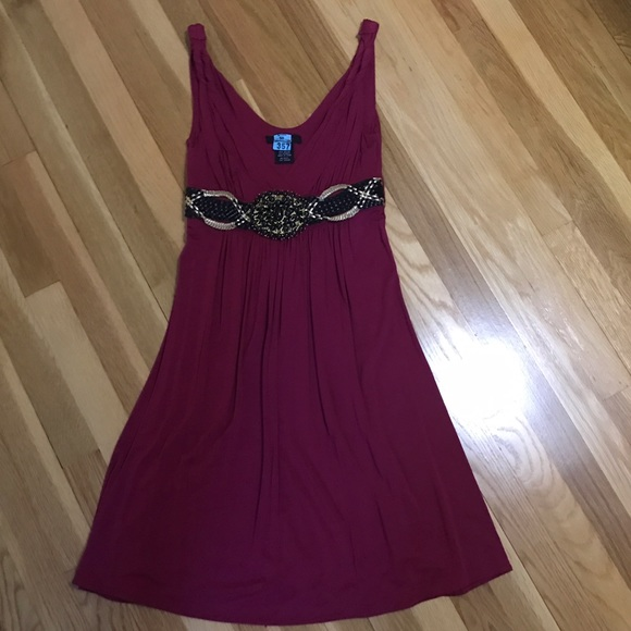 BCBGMaxAzria Dresses & Skirts - Fun Cocktail Dress