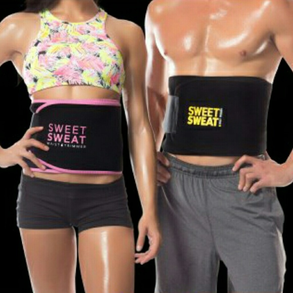 cf474ce933 Sweet Sweat Premium Waist Trimmer