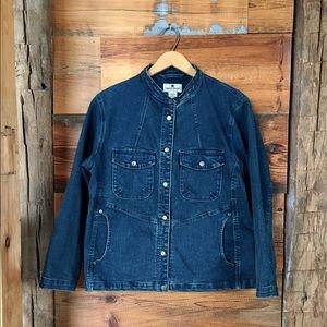 Woolrich Jackets & Blazers - Vintage Woolrich jean jacket
