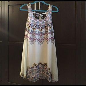 Angie Dress Sz L