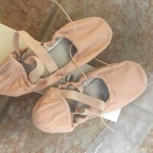 Bloch Shoes - 💐[bloch] NWT prolite II split sole ballet slipper