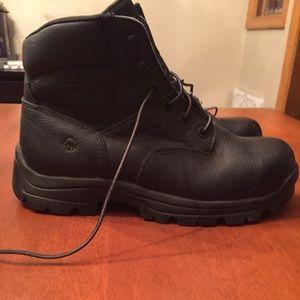 Wolverine Other - Men's black boots