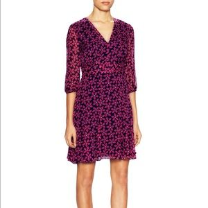 Diane von Furstenberg Dresses & Skirts - DVF print dress