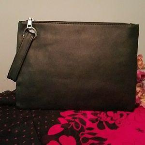 Handbags - LAST ONE PRICE FIRM Envelope large clutch  bag