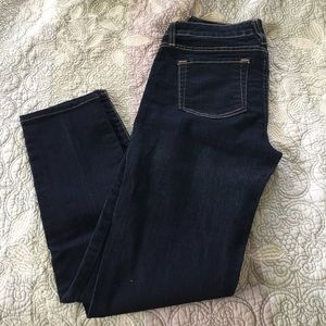 *3 for $15*  Skinny Jeans in rinse wash.
