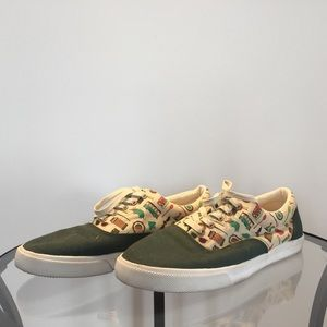 Bucket Feet Other - Special Edition ACL Collectible Bucketfeet