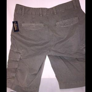 Daniel Cremieux Other - Men's Flat Front Shorts by Daniel Cremieux