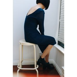 Urban Outfitters low back dress