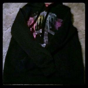 Hard Candy Tops - 2 Sweatshirts You get both! :)