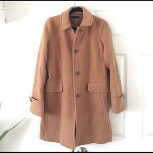 Uniqlo Jackets & Blazers - NWT Wool coat