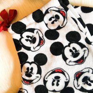Disney Other - Disney Mickey Mouse Pajama Pants