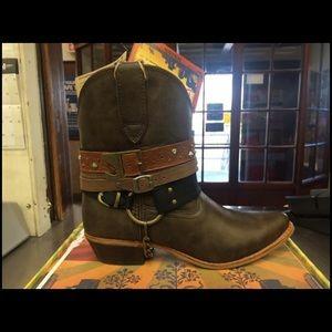 Durango Shoes - Women's Durango Crush Boots