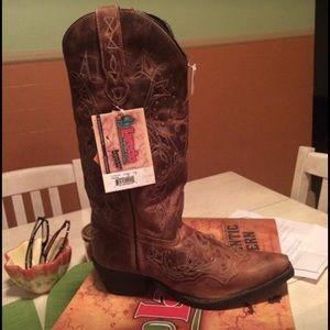 Laredo Shoes - Laredo Western Boots