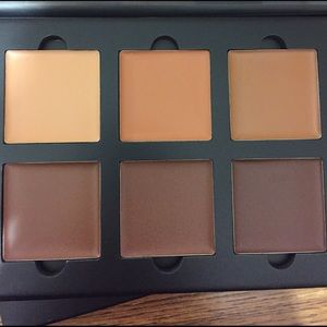 Anastasia Beverly Hills Makeup - Anastasia Contour Palette - Cream