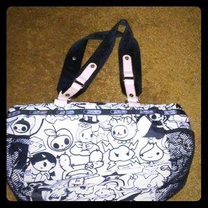 tokidoki Handbags - 🐾CLOSING SALE!🐾 Authentic Tokidoki Bag- HTF
