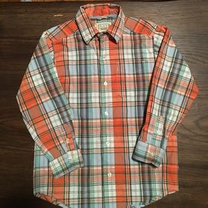 Children's Place Other - Boys Button up