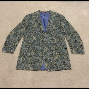 Alan Flusser Other - Men's Alan Flusser Sports coat