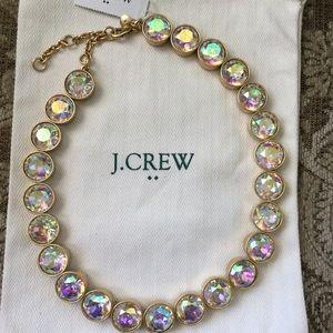J. Crew Jewelry - NEW J CREW IRIDESCENT DOTS
