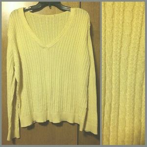 Sweaters - 😀 SALE CABLE KNIT SPRING SWEATER