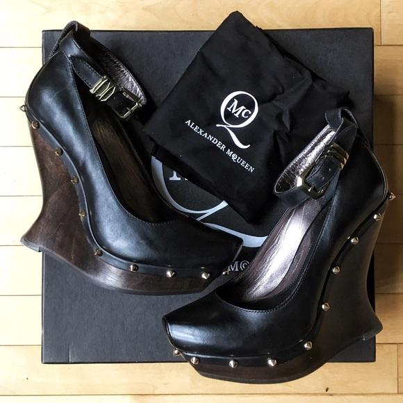 4cc7052aa0 McQ by Alexander McQueen Shoes | Mcq Alexander Mcqueen Anklestrap ...