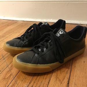 Veja Other - Veja Black Esplar Gumsole Sneakers
