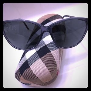 Burberry Accessories - Burberry Sunglasses- Women