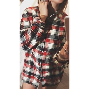 American Eagle Outfitters Other - American eagle prep fit flannel