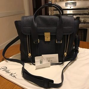 3.1 Phillip Lim Handbags - 100% Authentic 3.1 Phillip Lim Pashli