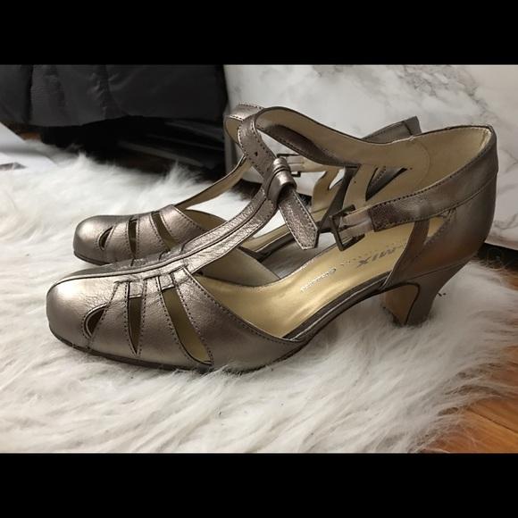 df4b80aa9e85b8 Remix Balboa Dance Shoes. M 58bb75939c6fcf2a1307313a