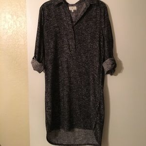 Lou & Grey Dresses - Lou & Grey shirt dress, size XS