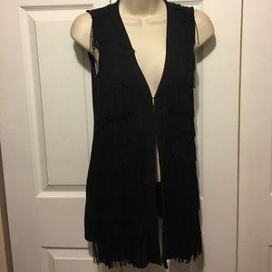 Vivienne Tam Jackets & Blazers - Any 2 ✅for $15 black vest