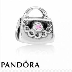 Pandora Jewelry - Pandora Purse Charm