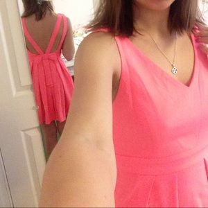 Dress rencontre