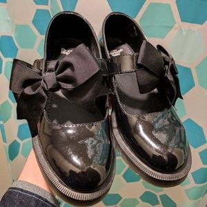 abda0df6864 Dr. Martens Shoes - Dr. Martens Mariel Bow Mary Jane patent leather