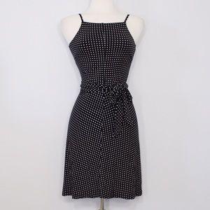 Ann Taylor Dresses & Skirts - ❗️FINAL PRICE❗️Ann Taylor Polka Dot Jersey Dress