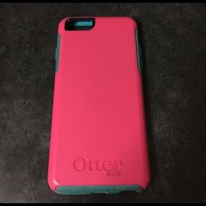 OtterBox Accessories - IPhone 6 Otterbox Symmetry Case